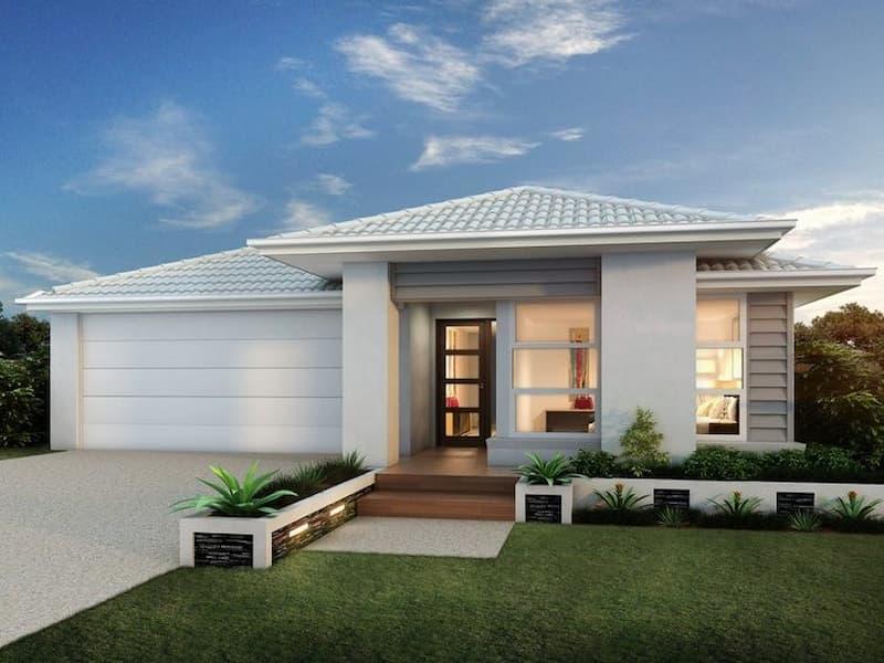 Xây nhà trọn gói giúp xây nhà trở nên dễ dàng hơn