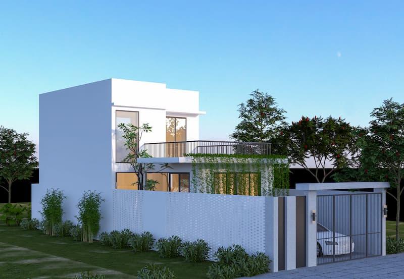 Dịch vụthiết kế xây nhà trọn gói giá rẻ ở Phú Quốc