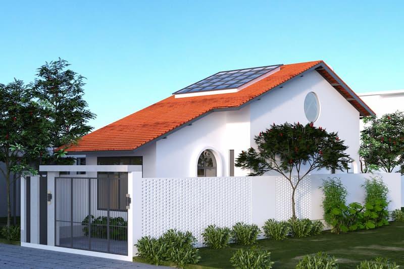 Thiết kế xây nhà trọn gói 300 triệu
