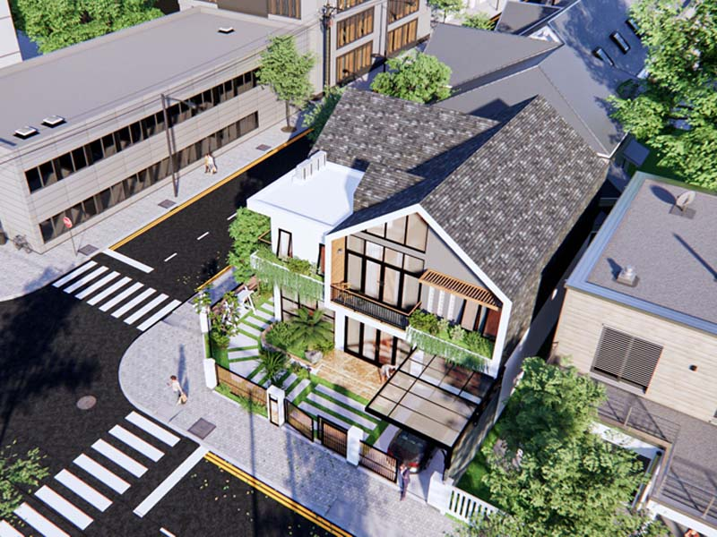 xây dựng nhà ở trọn gói tại Phú Quốc